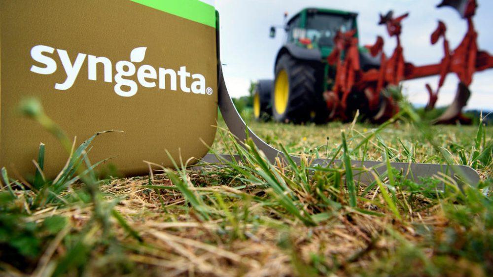 """Syngenta en Expoagro: """"agricultura digital"""" y su compromiso sustentable"""